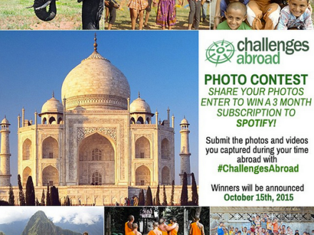 Challenges-Abroad